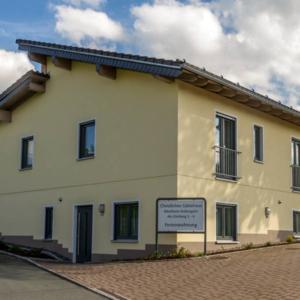 Christliches Gästehaus Bibelheim Kottengrün / Vogtland