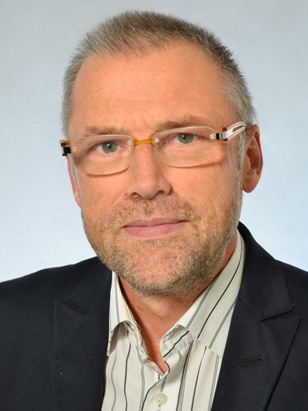 Dr. Michael Kusche