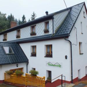 """Christliches Freizeitzentrum """"Hüttstattmühle"""" / Erzgebirge"""