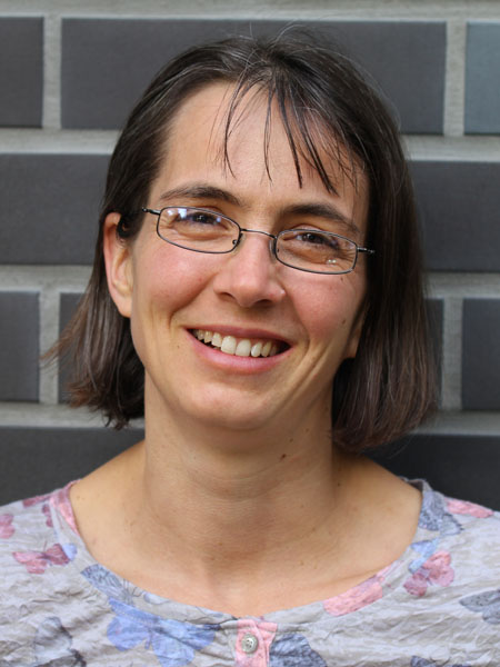 Sabine Sprenger