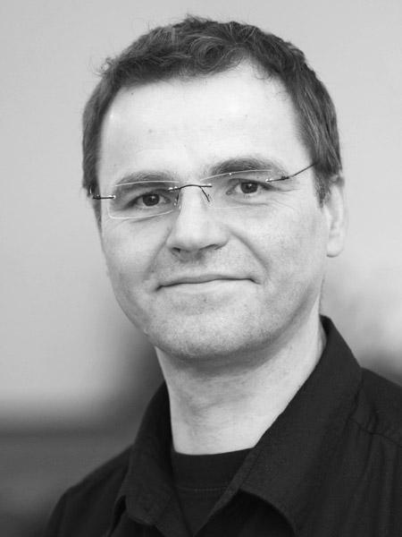 Reinhard Steeger