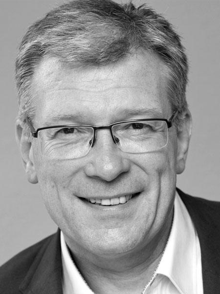Dr. Jörg Michel